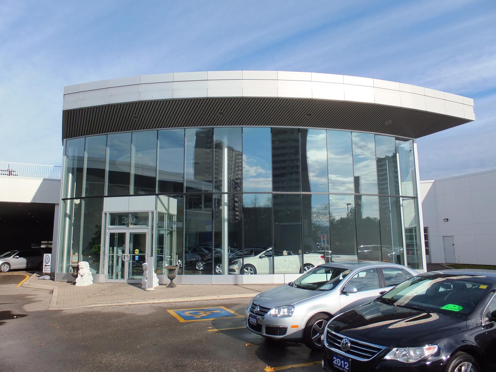 Auto World Imports Head Office